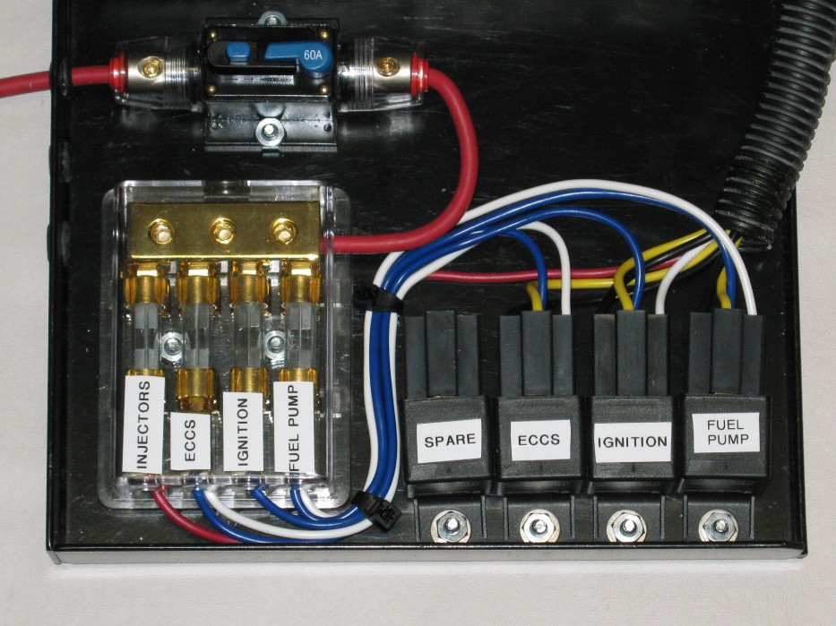 Auxiliary fuse box electrical ratsun forums